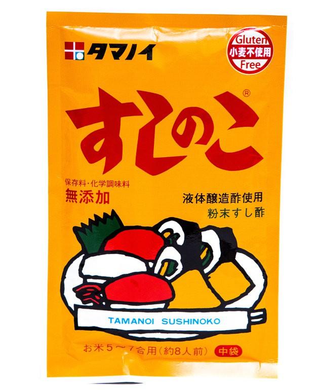 TAMANOI SUSHINOKO 70g