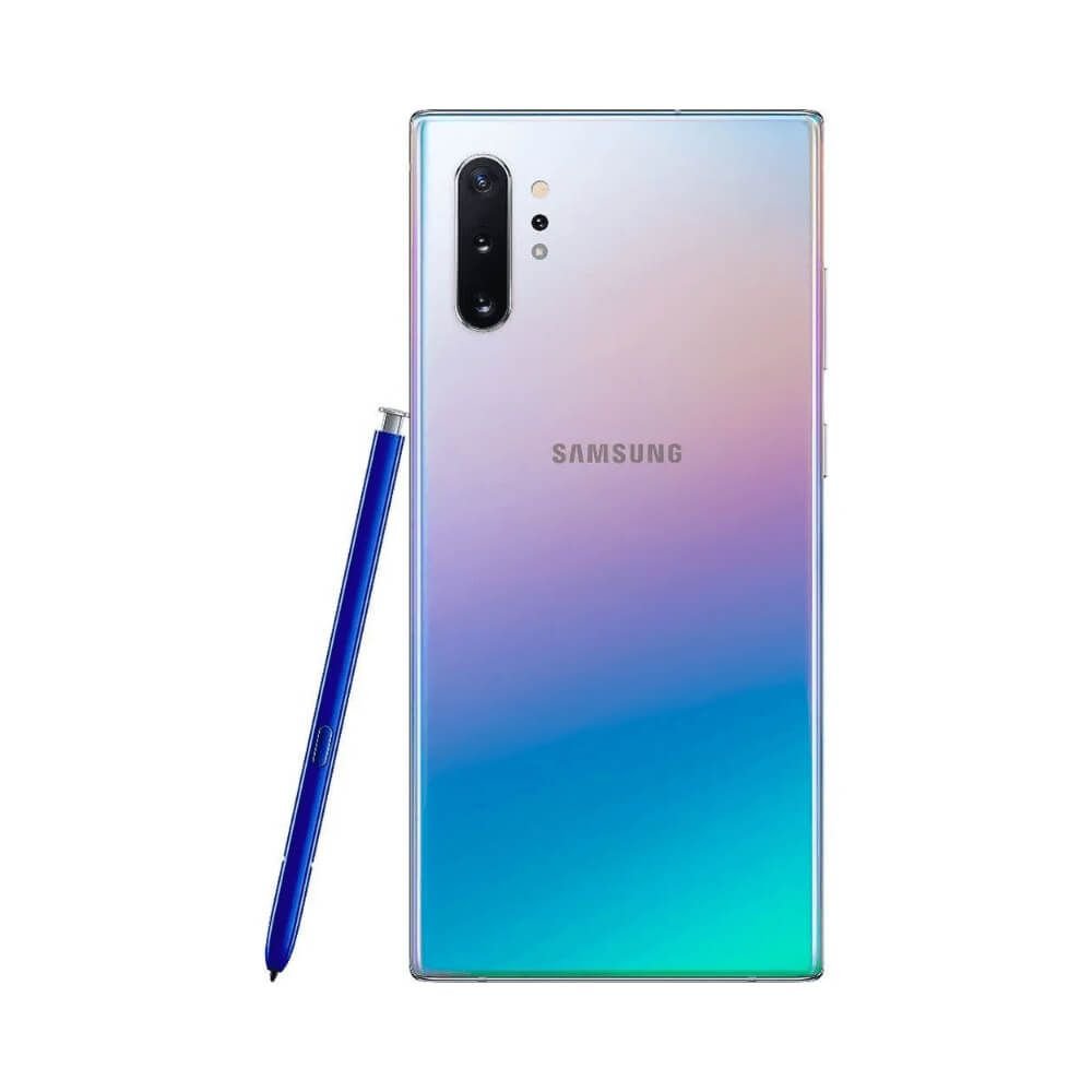 Smartphone Samsung Galaxy Note10+ 256GB Dual Chip Android 9.0 Tela 6.8