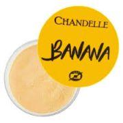Pó Banana Chandelle