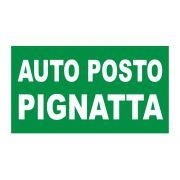 AUTO POSTO PIGNATTA