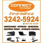 CONNECT TECNOLOGIA