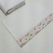 Jogo de lençol para Mini Cama
