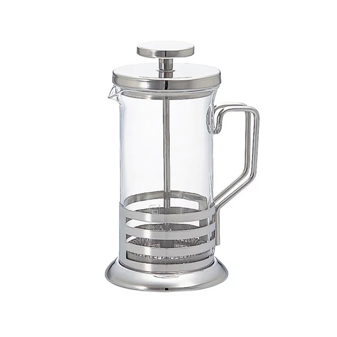 Prensa Francesa Fosca para preparar café 300ml - Hario