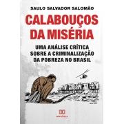 Calabouços da miséria: uma análise crítica sobre a criminalização da pobreza no Brasil