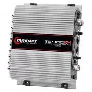 Modulo Taramps Ts400x4 Ts 400 400w Rms Amplificador 4 Canais
