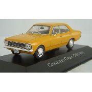 Opala 2500 1969-escala 1/43-deagostini- 9548