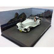 Miniatura Mp Lafer-007 Moonraker -esc.1/43- 9296