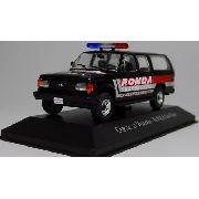 Miniatura Veraneio Ronda-veículos Serviço-1/43 10528