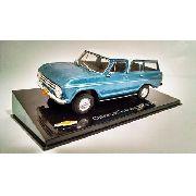 Miniatura Gm Veraneio 1971-esc.1/43-salvat-9547