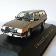 Miniatura Gm Marajó 1989-deagostini-1/43 9644