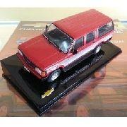 Miniatura Gm Veraneio 1993-esc.1/43-salvat-9561