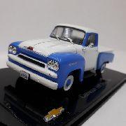 Miniatura Gm Picape 3100 1964-esc.1/43-salvat-10064