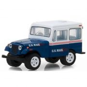Miniatura 1971 Jeep DJ-5 - Greenlight - escala 1/64 - 10453