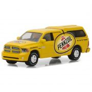 Miniatura 2014 Dodge Ram 1500 Sport - Greenlight - escala 1/64 - 10462