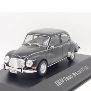 Miniatura DKW Vemag Belcar 1965 - escala 1/43 - Deagostini - 9585