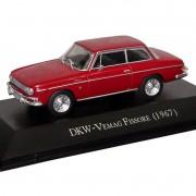 Miniatura Dkw-vemag Fissori 1967-1/43-deagostini- 9673