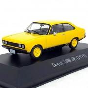 Miniatura Dodge 1800 SE 1975 - escala1/43 - Deagostini - 9583