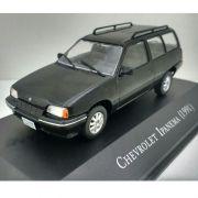 Miniatura GM Ipanema 1991 - Deagostini - Escala 1/43 - 9647