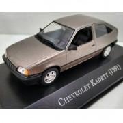 Miniatura Gm Kadett 1991 - Deagostini- Esc.1/43 - 9642