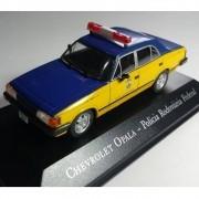 Miniatura GM Opala 1988 Policia Rodoviária Federal PRF - VEJA DESCRIÇÃO - escala 1/43 - 10089_4
