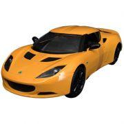 Miniatura Lotus Evora S - Motormax - escala 1/24 - 10266