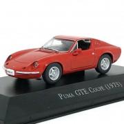 Miniatura Puma GTE Coupê 1973 - escala 1/43 - Deagostini - 9593