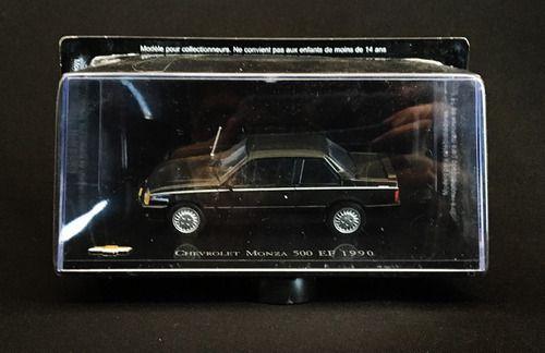 Miniatura Monza Ef 500-escala 1/43-salvat- 10364