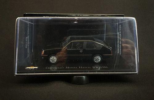 Miniatura Monza S/r Hatch-escala 1/43-salvat- 10365