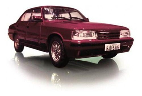 Miniatura Gm Opala Diplomata 1992-escala 1/43-salvat- 9557