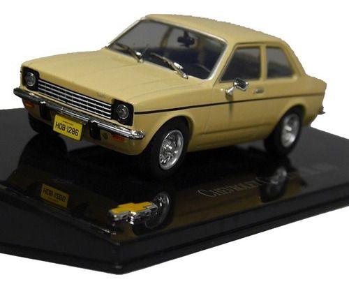 Miniatura Gm Chevette Sl 1976-esc.1/43-salvat- 10646