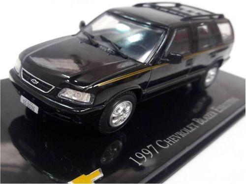 Miniatura Gm Blazer Executive 1997-esc.1/43-salvat- 10643