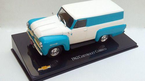 Miniatura Gm Corisco 1962-esc.1/43-salvat-10062