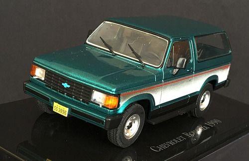 Miniatura Gm Bonanza 1990-esc.1/43-salvat- 10066