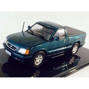 Miniatura Gm Picape S-10 1995-esc.1/43-salvat-10067