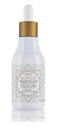 Elixir Nutritivo Óleo Capilar Amend Millenar Óleos Marroquinos - 75ml - 50033