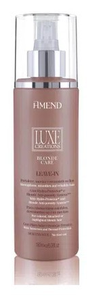 Leave-in Amend Luxe Creations Blonde Care - 180ml - 50038
