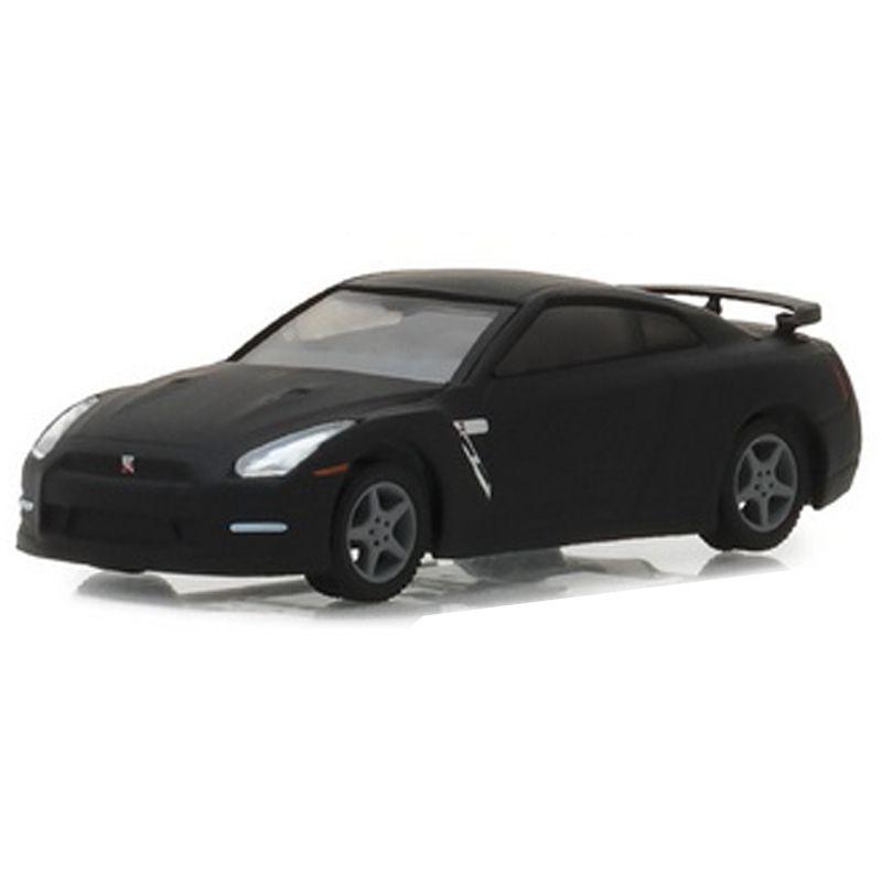 Miniatura 2015 Nissan Gt-R (R35) - Greenlight - escala 1/64 - 10428