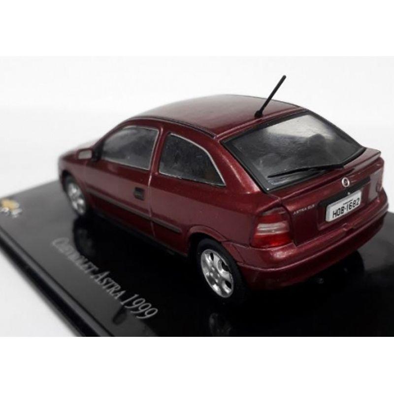 Miniatura Chevrolet Astra 1999 - Salvat - escala 1/43 - 10352