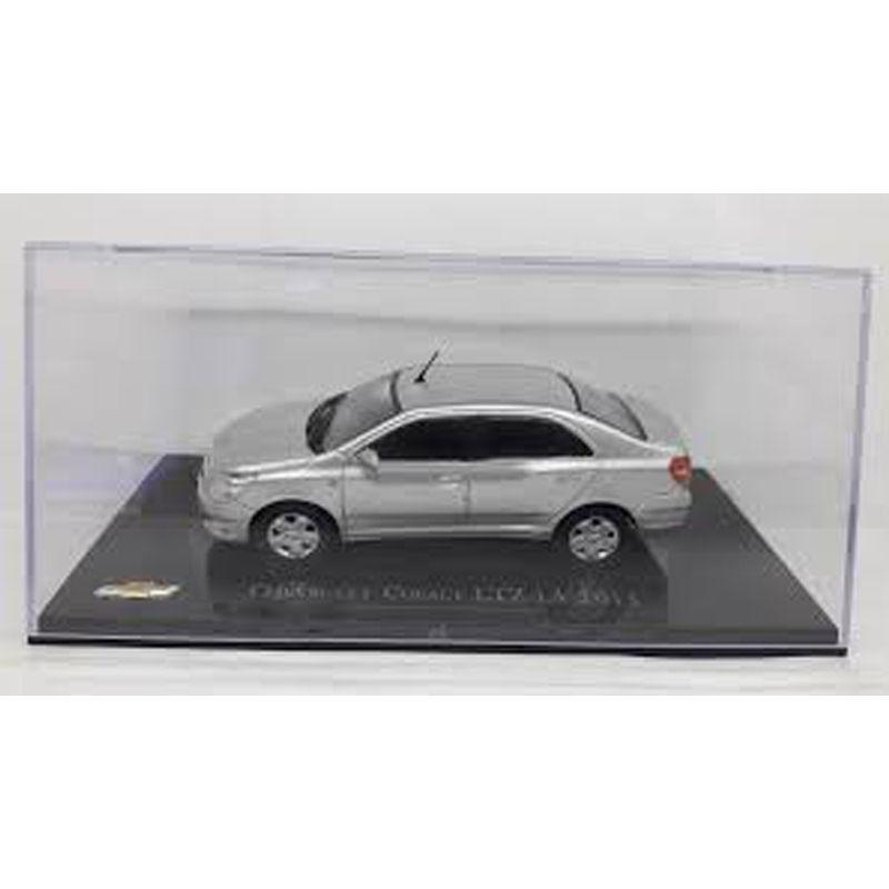 Miniatura Chevrolet Cobalt 2011-escala 1/43-salvat- 10361