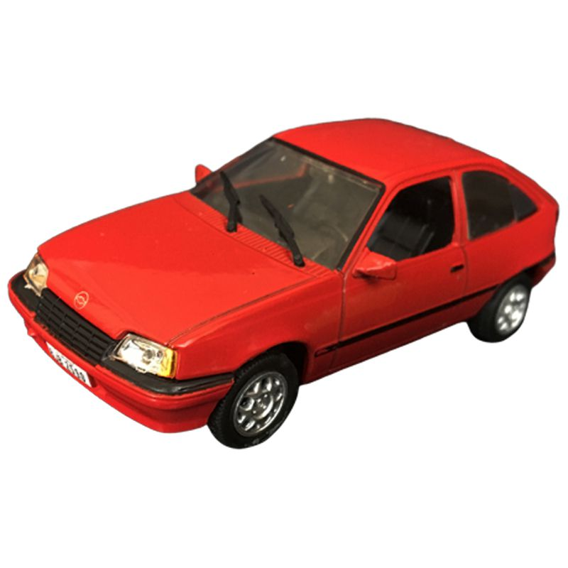 Miniatura Gm Kadett Hatch 1991 - escala 1/43 - 10073