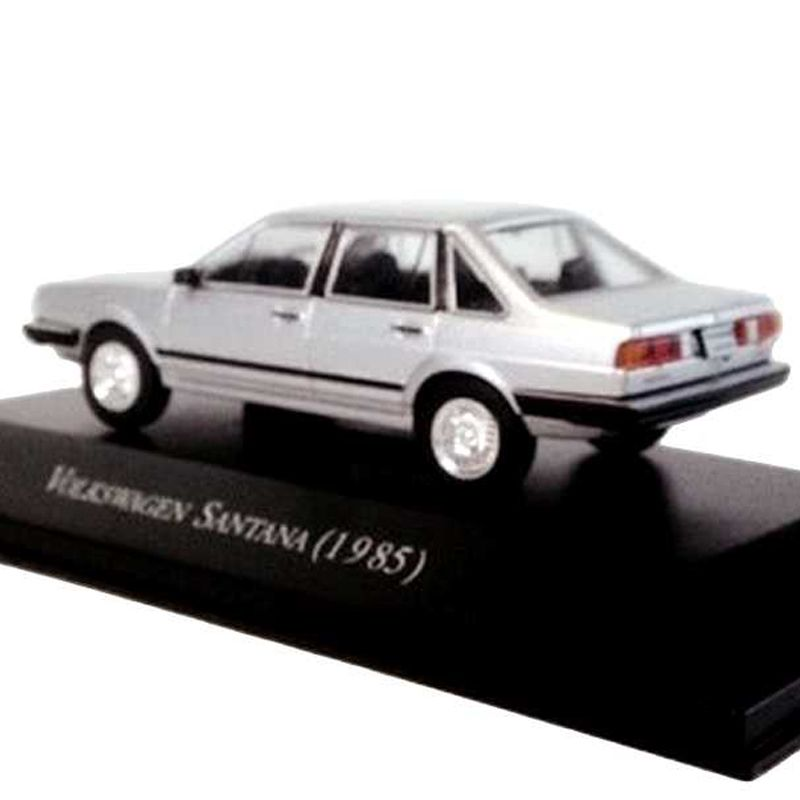 Miniatura Santana 1985 - Deagostini - Escala 1/43- 9639