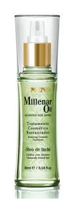 Óleo Tratamento Protetor de Inchi Milenar Oil Segredos dos Andes Amend - 90ml - 50055