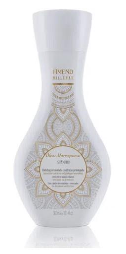 Shampoo Amend Millenar Óleos Marroquinos - 300ml - 50029
