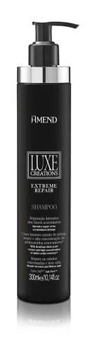 Shampoo Luxe Creations Extreme Repair Amend - 300ml - 50011