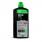 Polidor Brilho Final 500ml - Maxi Rubber