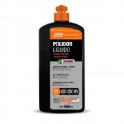Polidor Liquido 500ml- Maxi Rubber