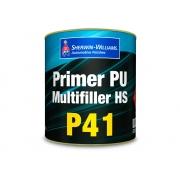 Primer PU Multifiller Hs P41 720ml - Sherwin Williams