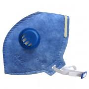Respirador Descartavel PFF2 Com Valvula CA 10578 - KSN