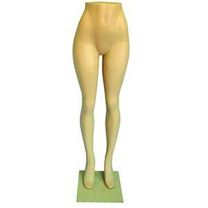 Manequim Feminino Expositor Para Calça