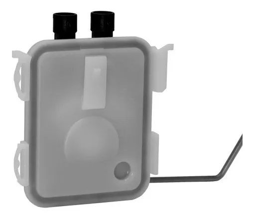 Sensor Nível Boia Combustível Celta Prisma Agile 1.0 1.4